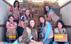 Girl Scouts' Values Under Fire by Catholic Archbishop in Missouri