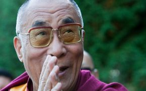 After Health Scare, Dalai Lama Spoke About Compassion Sunday