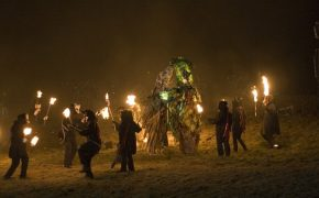 Pagans Celebrate Coming of Spring with Imbolc Festival
