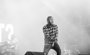 Grammy Award Winner Kendrick Lamar on Purifying Hip-Hop: It's a Calling