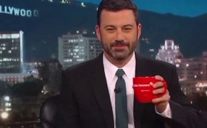 What Would President Jesus Do? Jimmy Kimmel Finds Out
