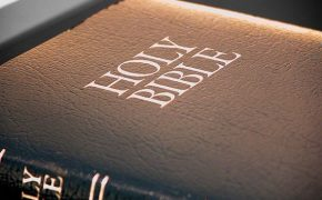 Mississippi Lawmakers Want State Book to be the Holy Bible