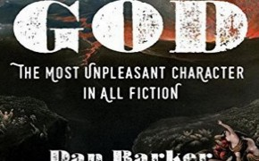 FFRF Co-President Dan Barker's New Book Concludes That God is Evil