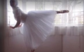 Muslim Teen Won't Let Hijab Deter Her From Becoming a Ballerina