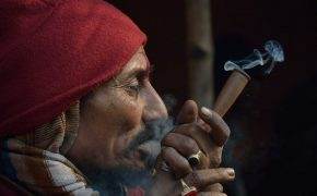 Hindu God Smoked Marijuana to Relax And Meditate