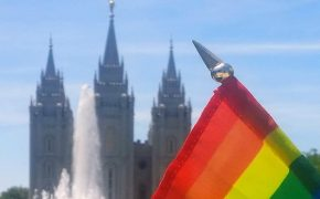 Mormon Eric Hawkins Makes An Unexpected Call On Gay Conversion Therapy