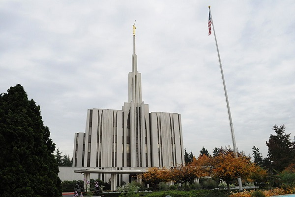 LDS Leader Says There Are No Gay Mormons