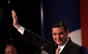 "Ted Cruz: Wants to ""Patrol and Secure"" American Muslim Communities"