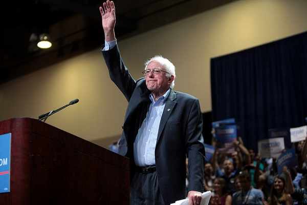 Bernie Sanders Wins Big in Michigan with Muslim Population