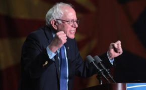 "Bernie Sanders: ""I Am Very Proud to Be Jewish"""