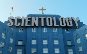 The Church Of Scientology did NOT Have Its Tax Exempt Status Revoked By The Supreme Court