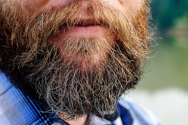 There's Actually a Beard Balm Made Just for Devout Catholics
