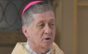 "Archbishop Blase Cupich Says Political Turmoil is a ""Cancer"" on America"