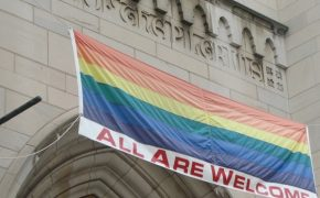 Michigan Catholic Church Approves Offering Health Care to Same-Sex Couples