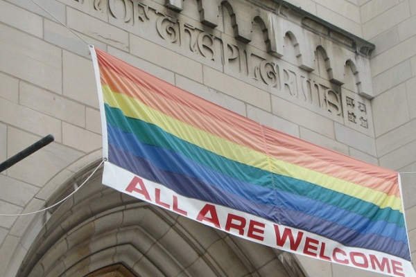 most gay friendly universities