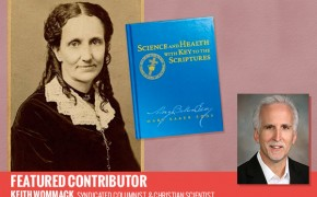 The Legacy of Mary Baker Eddy Over 100 Years After Her Death