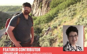 Rock Climber Dallas Hunter on Why He's a Scientologist