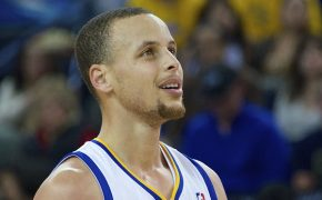 Nike Rejects Stephen Curry's Bible Verse Sneaker, Curry Pursues Deal with Under Armour Instead