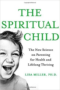 The Spiritual Child -May 5, 2015