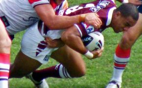 Mormon Rugby Player William Hopoate Refuses to Play on Sundays
