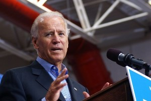 Bishop Says It's Wrong to Award Vice President Biden Because He's Pro-Choice