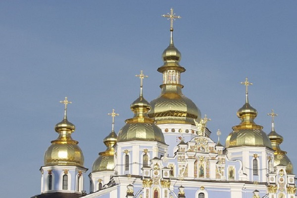 Orthodox Christians Around the World Celebrate Clean Monday on March 14