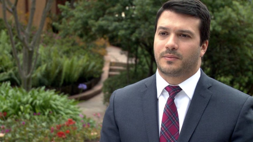 Businessman Alejandro Uses Scientology to Overcome Barriers to Success