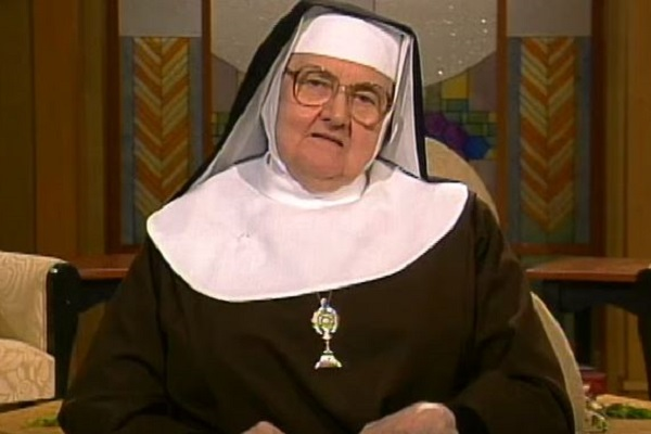 Reflecting on the Life of Mother Angelica, Who Passed Away on Easter