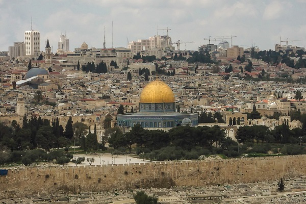 New Study Shows Israel's Deep Division in Religious Identity