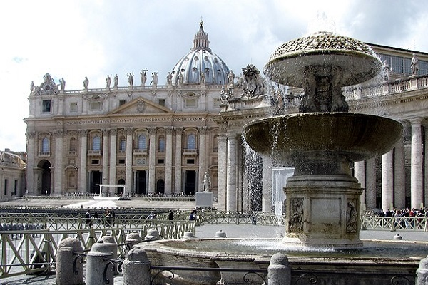 Is the Catholic Church Experiencing Exponential Growth or Declining?