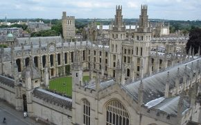 Oxford Theology Students Are No Longer Extensively Required to Study Christianity