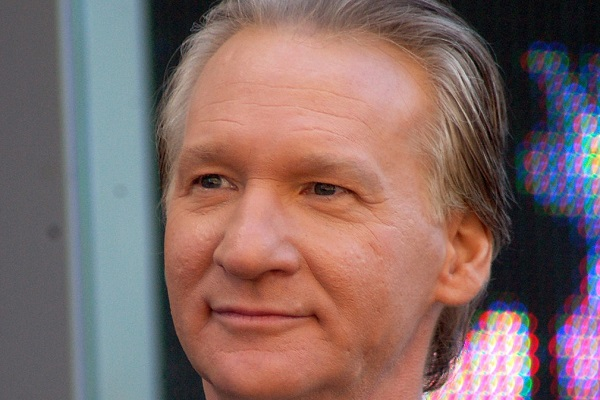 """Bill Maher: """"Maybe Now Europe will have Sympathy for Israel"""""""
