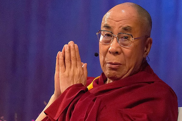 Dalai Lama Will Speak About World Peace In Indiana