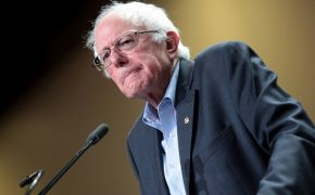 Bernie Sanders Announces Speech at the Vatican, But Will He Meet Pope Francis?