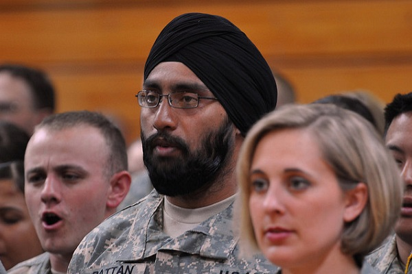 Sikh-American Soldiers Granted Accommodations to Serve with Turbans and Beards