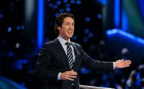 Joel Osteen: Teaching the Goodness of God with a Big Smile