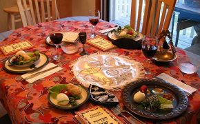 Non-Jews are Adopting the Passover Seder Too