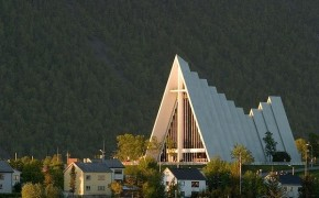 Norway's Lutheran Church Votes to Support Same-Sex Marriage