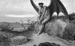 "The Origins of ""Lucifer"""