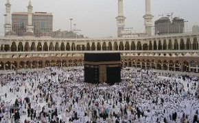 Iran and Saudi Arabia Will Come Together for Rare Meeting to Discuss Hajj Pilgrimage