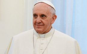 Pope Francis Condemns the Barbaric Murder of Priest in France