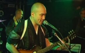 Japanese Buddhist and Lutheran Pastors Spreading God Through Rock 'n' Roll