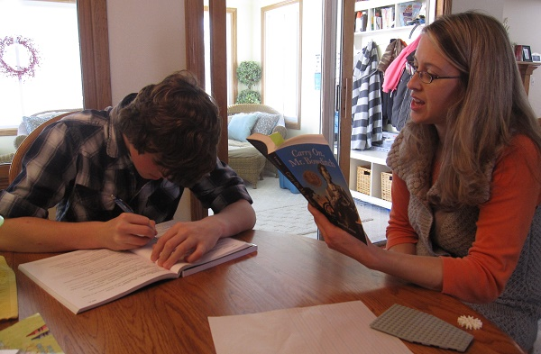 The Struggle to Find Secular Homeschooling Materials