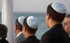 What is the Significance of Jewish Head Coverings?