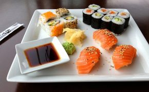 Sushi Now Approved for Passover Consumption