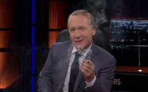 Bill Maher and Michael Moore Want To Make 'Kings of Atheism' Documentary