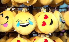 Ever Wonder What Some of Those Emojis Are? They Might Be Shinto Symbols