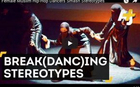 Muslim Hip-Hop Group Dance to Sway Islamophobia