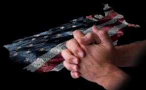 """Wake Up America"": Today is the National Day of Prayer"