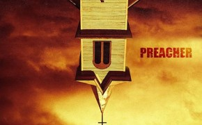 Violence, Gore, and Blasphemy in AMC's New Show 'Preacher'